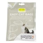 Ebi easy-cat kattenbakzak jumbo u-vorm (5 ST)