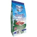 Renske mighty omega plus kalkoen / eend geperst (15 KG)