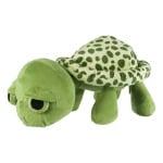 Trixie schildpad pluche (40 CM)