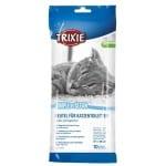 Trixie kattenbakzak simple'n'clean (TOT 71X56 CM 10 ST)