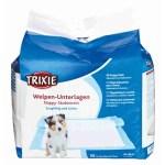 Trixie puppypads nappy (60X40 CM 50 ST)