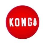 Kong signature balls (MEDIUM 6,5 CM 2 ST)