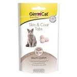 Gimcat skin & coat tabs (40 GR)