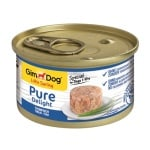 Gimdog little darling pure delight tonijn (12X85 GR)