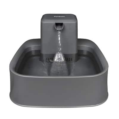Petsafe drinkwell big dog fontein (7,5 LTR 47 X 30,5 X 14CM)