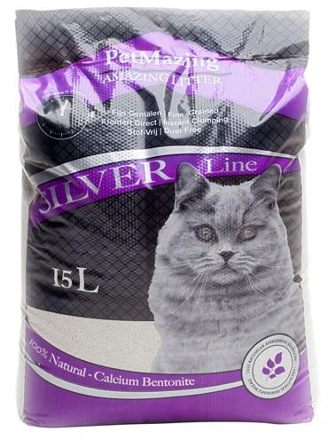 Petmazing kattenbakvulling (15 LTR 13 KG)