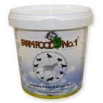 Farm food no. 1 puppymelk / kittenmelk (500 GR)