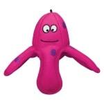 Kong belly flops octopus (16,5X16,5X19 CM)