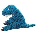Kong dynos t-rex blauw (35X18X35 CM)
