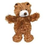 Kong teddybeer (21,5X11,5X9 CM)