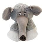 Kong stretchezz legz olifant (18X15,5X16,5 CM)