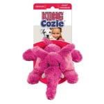 Kong cozie brights assorti (23X23X10 CM)