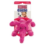Kong cozie brights assorti (13,5X15,5X7 CM)