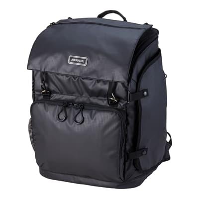 Airbuggy hondentas carrier 3 manieren zwart (31X25X41 CM)