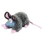 Zolux gilda de rat pluche (44X16X14 CM)