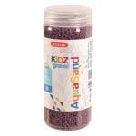Zolux aquasand kidz gravel grind paars (500 ML)
