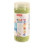 Zolux aquasand kidz gravel grind groen (500 ML)