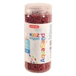 Zolux aquasand kidz nugget grind rood (500 ML)