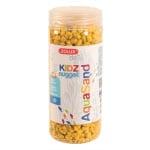 Zolux aquasand kidz nugget grind geel (500 ML)