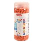 Zolux aquasand kidz nugget grind oranje (500 ML)