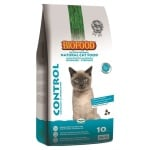 Biofood premium quality kat control urinary / sterilised (10 KG)