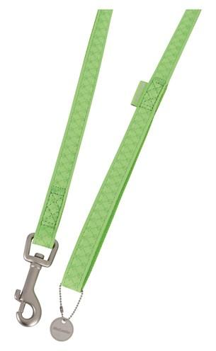 Macleather looplijn groen (15 MMX120 CM)