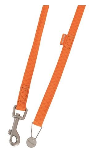 Macleather looplijn oranje (20 MMX120 CM)