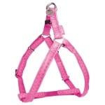 Macleather tuig roze (20 MMX50-75 CM)