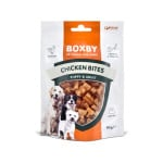 Proline dog boxby chicken bites chicken / fish (90 GR)