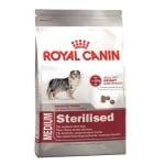 Royal canin medium sterilised (10 KG)