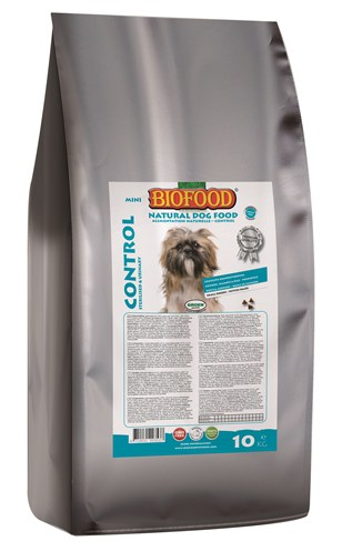 Biofood control small breed