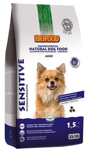 Biofood sensitive small breed