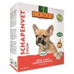 Biofood schapenvet mini bonbons zalm (80 ST)