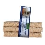 Biofood kaantjes stick dental (SMALL 3 ST)