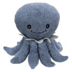 Trixie be nordic octopus ocke polyester (25 CM)
