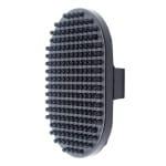 Tools-2-groom palm pad rubber borstel ovaal (13 CM)
