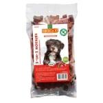 Biofood 3 in 1 hondenkoekjes met cranberry mini (200 GR)