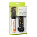 Numaxes canicom trainingsband met spray