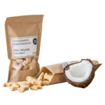 Yardic zelfgebakken hondenkoekjes kokos