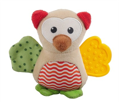 Rosewood little nippers wise owl