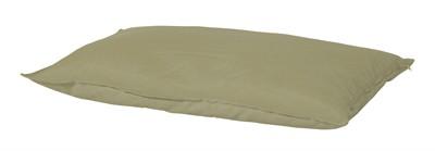 Woefwoef hondenkussen lounge panama sage groen