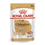 Royal canin chihuahua pouch (12X85 GR)