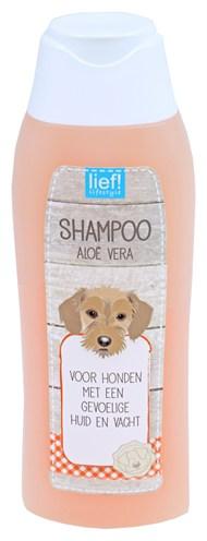 Lief! shampoo gevoelige huid (300 ML)