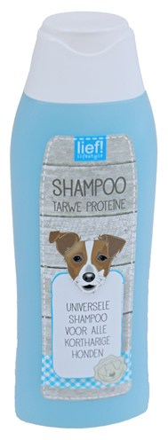 Lief! shampoo universeel kort haar (300 ML)