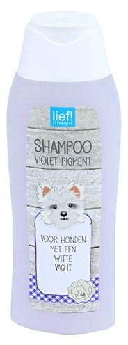 Lief! shampoo witte vacht (300 ML)