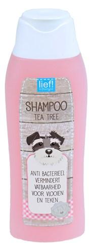 Lief! shampoo tea tree olie (300 ML)