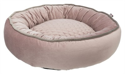 Trixie hondenmand livia roze (50X50 CM)