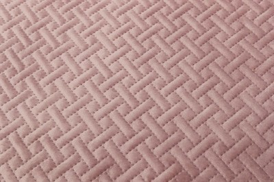 Trixie hondenmand sofa livia roze