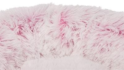Trixie hondenmand harvey wit / roze (50X50 CM)
