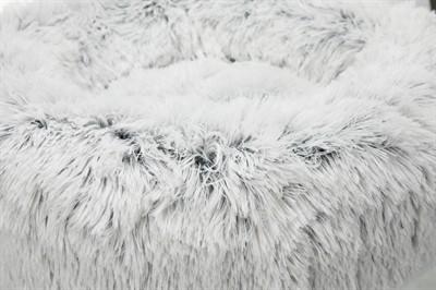 Trixie hondenmand harvey wit / zwart (50X50 CM)
